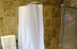 View all products under Shower Curtains & Rails