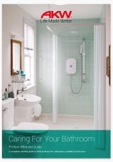 Caring for Your Bathroom Guide