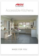 Accessible Kitchens Brochure