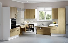 View all products under Liberty Kitchens