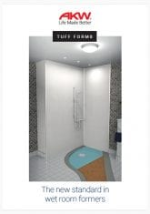 Tuff Form8 Brochure